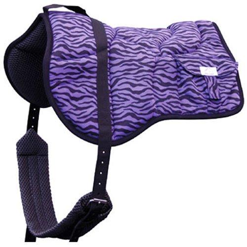 best-friend-western-zebra-print-bareback-saddle-pad-by-best-friend