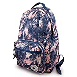 Converse Go Backpack - Pale Coral / Barely Orange / Navy