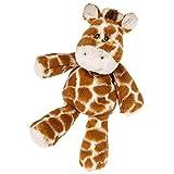 Mary Meyer 22,5cm Marshmallow Zoo Junior Giraffe Plüsch Spielzeug