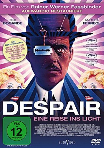 Despair - Eine Reise ins Licht -