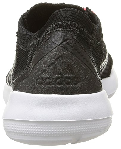 Adidas flash Tricot Black Red core Black Noir Refine core Element Damen Laufschuhe SvOSr