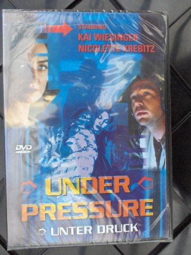Under Pressure - Unter Druck
