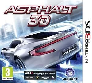 Asphalt 3D (Nintendo 3DS): Amazon.co.uk: PC & Video Games
