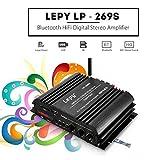 LEPY LP-269FS HiFi Amplificateur stéréo numérique, pas de - Best Reviews Guide