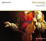Marco Uccelini: Werke für Violine