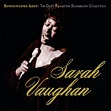 Sophisticated lady / Sarah Vaughan, voix | Vaughan, Sarah