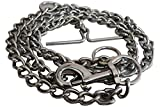 #1: Pawzone Good Quality Training Chain-XL