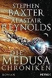 Die Medusa-Chroniken: Roman