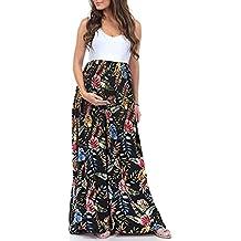546284ae4 Amazon.es  vestidos largos para embarazadas