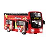 Black Temptation Regalos Frescos automóviles de Juguete Modelo de Juguete Modelos de los Coches de aleación Modelo de Coche-Bus turístico A1