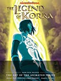 The Legend of Korra Book Four: The Art of the Animated Series: Balance
