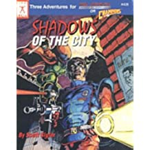 Shadows of the City (Champions, 426) (Champions, 426)