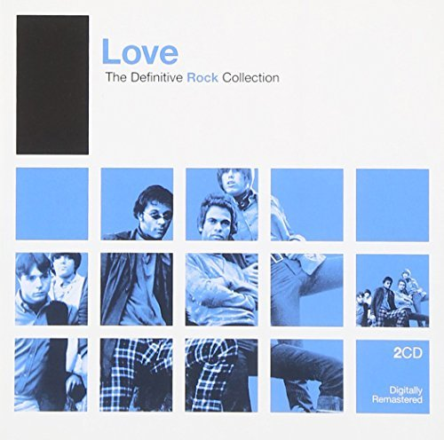 Definitive Rock: Love by Love (2012-08-03)