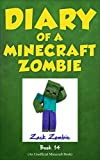 #1: Diary of a Minecraft Zombie Book 14: Cloudy with a Chance of Apocalypse