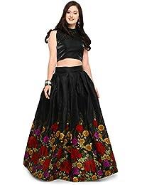 4150d1245e4f Satin Women's Indian Clothing: Buy Satin Women's Indian Clothing ...