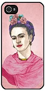 Coque pour Iphone 4/4S - Frida Kahlo
