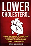 Cholesterol Lowering Products Review and Comparison