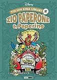 DON ROSA LIBRARY ZIO PAPERONE E PAPERINO n 17