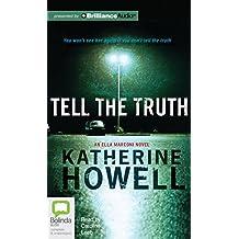 Tell the Truth (Detective Ella Marconi)
