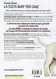 Image de La dieta Barf per cani. Manuale di alimentazione naturale