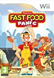 Cheapest Fast Food Panic on Nintendo Wii