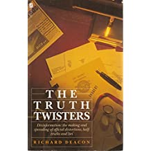Truth Twisters, The