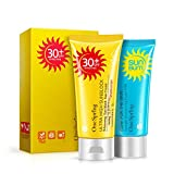 Yogamada NO.YZC1773 Moisturizing Cream Smoothing Firming Cream Sunscreen Facial