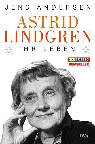 Buchseite und Rezensionen zu 'Astrid Lindgren. Ihr Leben' von Jens Andersen
