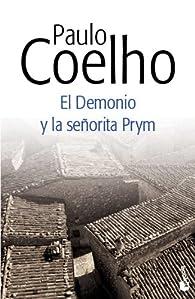 El Demonio y la señorita Prym par Paulo Coelho