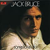 Songtexte von Jack Bruce - Songs for a Tailor