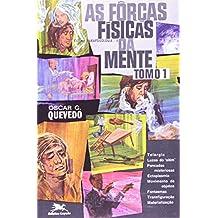 As Forcas Físicas da Mente - 2 Volumes (Em Portuguese do Brasil)