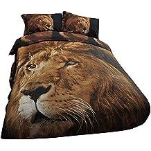 Bettwäsche Tiere Fotodruck Suchergebnis Auf Amazonde Für