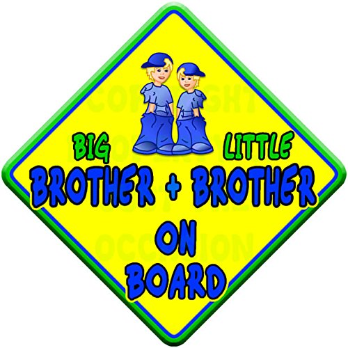 sun-big-brother-little-brother-on-board-like-baby-on-board-sign-non-personalised-novelty-baby-on-boa