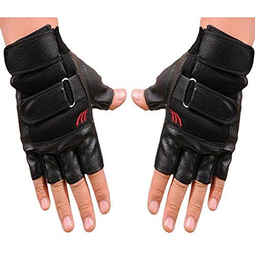 saingace-gloves-manner-gym-trainings-sport-fitness-sport-half-finger-lederhandschuhe