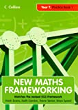 New Maths Frameworking – Year 7 Practice Book 1 (Levels 3–4)