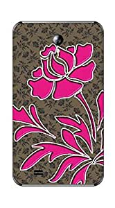 UPPER CASE™ Fashion Mobile Skin Vinyl Decal For Micromax A101 [Electronics]