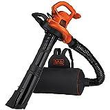 Best Leaf Blowers - Black+Decker BEBL7000 Back Pack Leaf Blower Vacuum Review