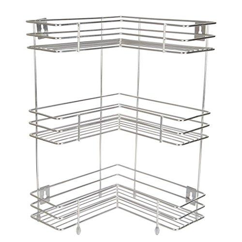 Bathroom Storage Racks: Buy Bathroom Storage Racks Online at Best ...