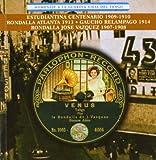 Homenaje Guardia Vieja Del Tango 1909-10