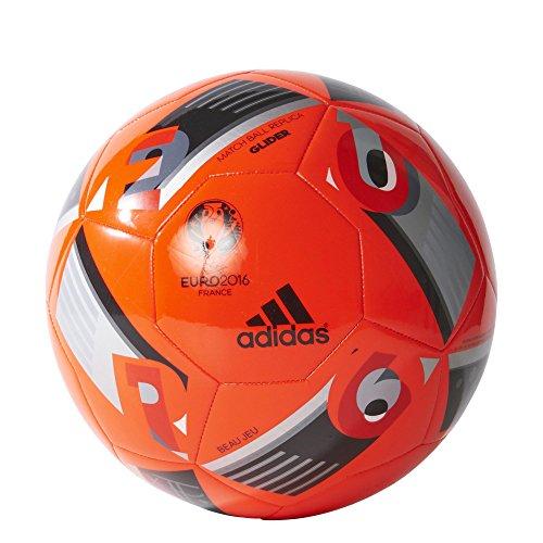 Adidas Euro16 Glider - Balón de fútbol