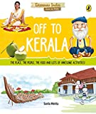 Discover India: Off to Kerala