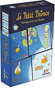 Ludonaute - PEPR01FR - Jeu de Stratégie - Le Petit Prince