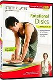 Stott Pilates: Rotational Disks [Edizione: Stati Uniti] [Reino Unido] [DVD]