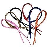 Gosear® Bracelets moustiques, Lot de 6 Bracelets Anti-moustiques Répulsif...