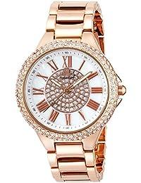 Amazon.es  Jennifer Lopez - Jennifer Lopez  Relojes 4df21932efc