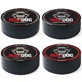 Cere e gel per capelli Mad Dog. 100% Made in Italy (Set Completo 4 prodotti)