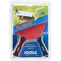 JOOLA–Juego de Raqueta de Linus Set, Multicolor