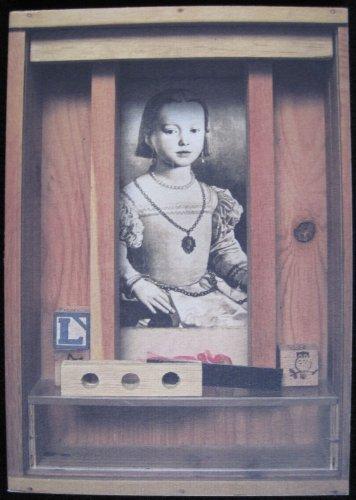 Worlds in a box. Ausstellungskat. City Art Centre, Edinburgh / Graves Art Gallery, Sheffield / Whitechapel Art Gallery, London u. a. 1994/95. Text (engl.) Alexandra Noble. -