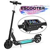 COLORWAY Elektro Scooter E Scooter