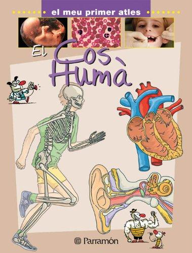 EL COS HUMA (Mi primer atlas)